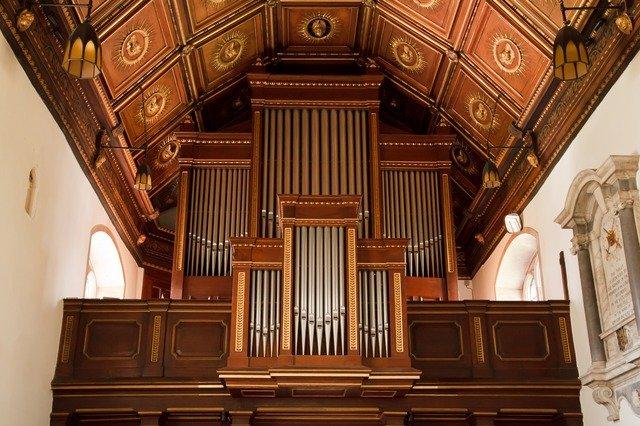 Waar te Kopen Kerk Orgels