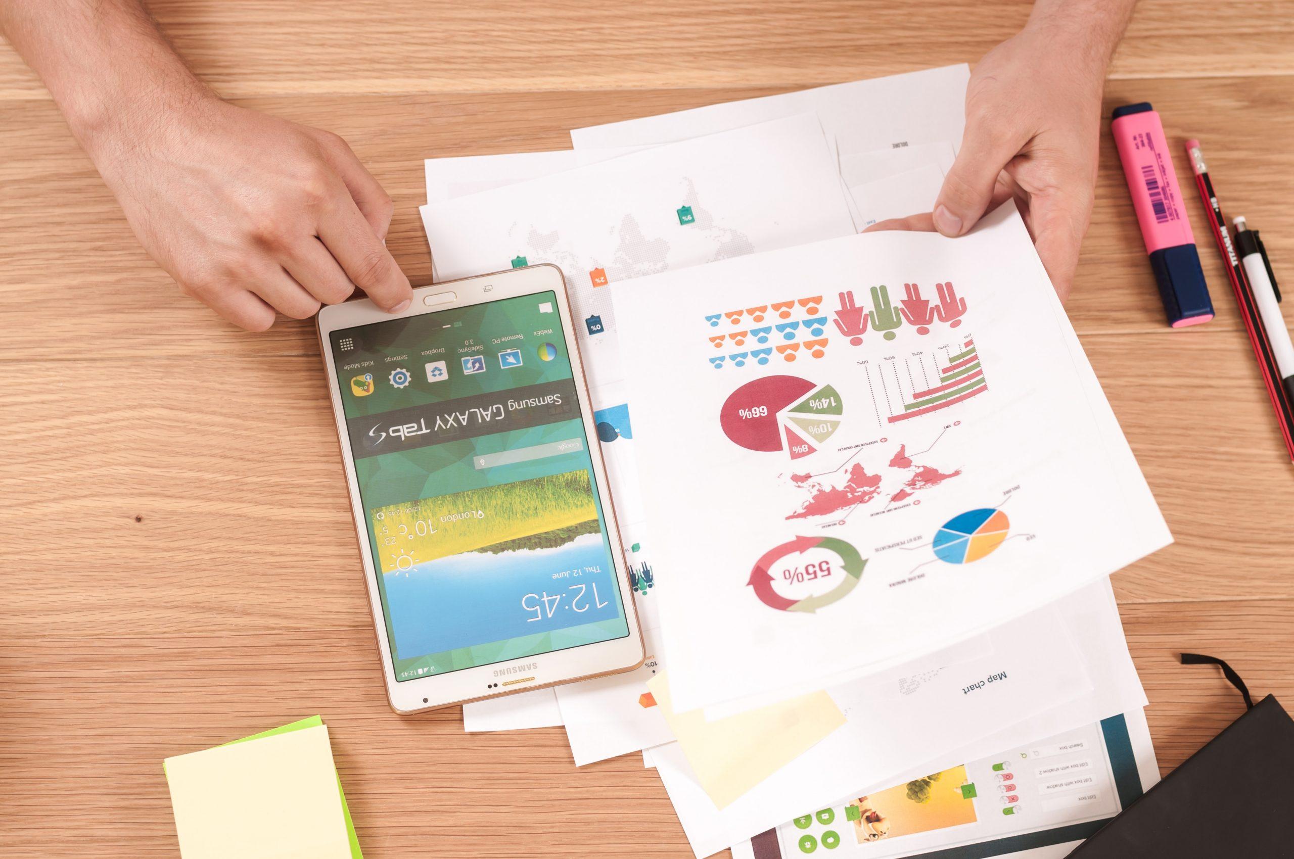 Hoe waardering en bedrijfswaardering uw bedrijf kunnen helpen