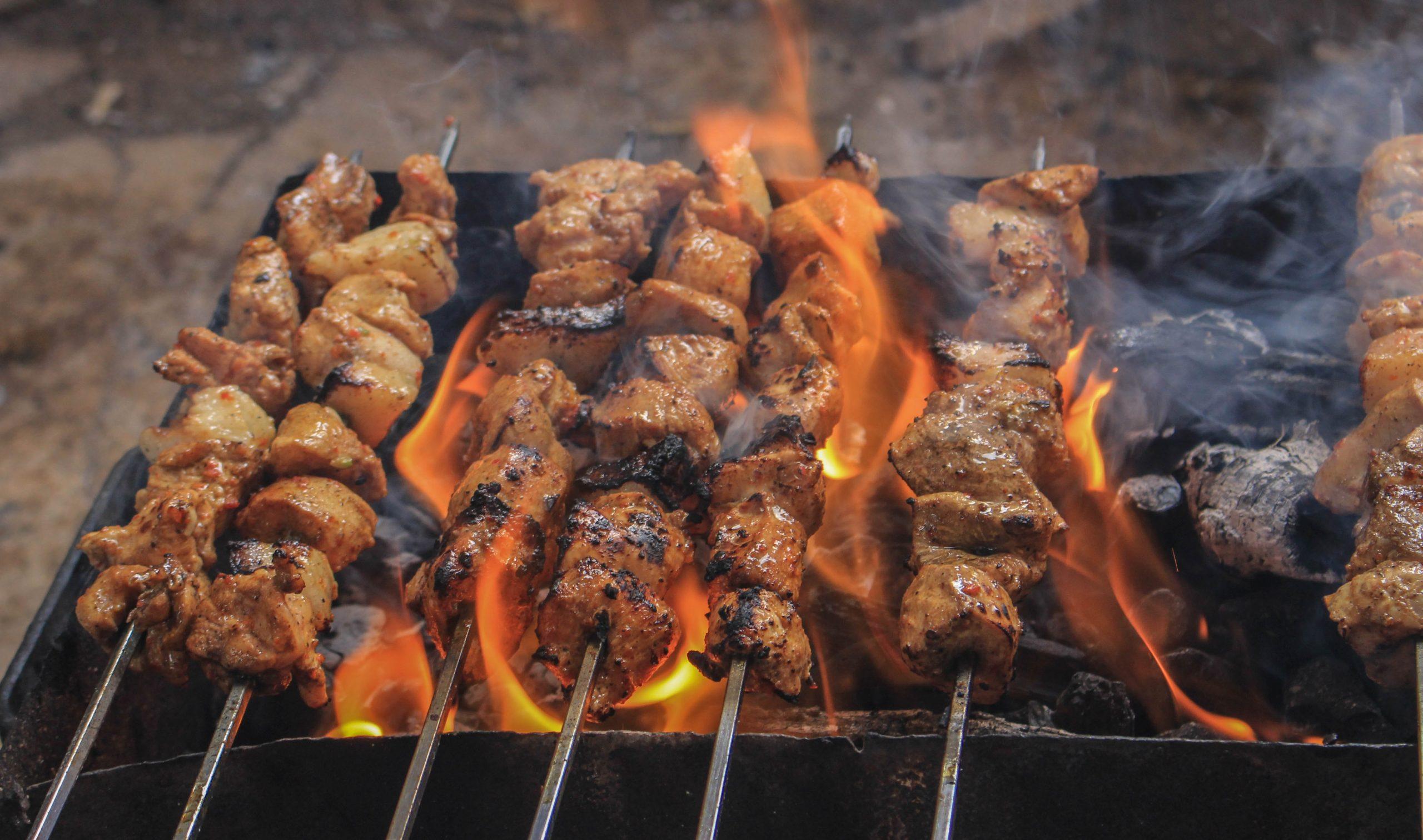 Waarom kiezen voor BBQ-catering?